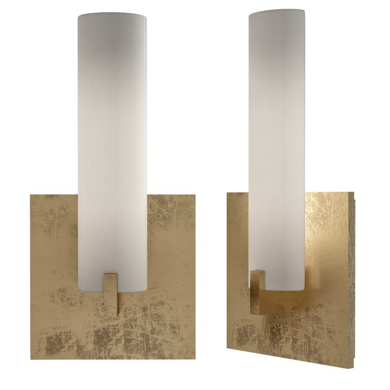 George Kovacs P195 084 One Light Sconce